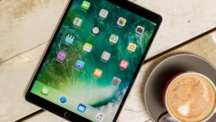 iPad Pro 10.5in (2017) review: Design