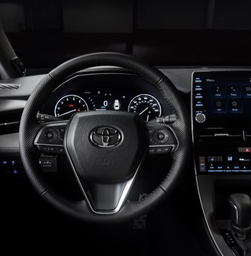 Toyota and Lexus vehicles will finally start getting CarPlay this year