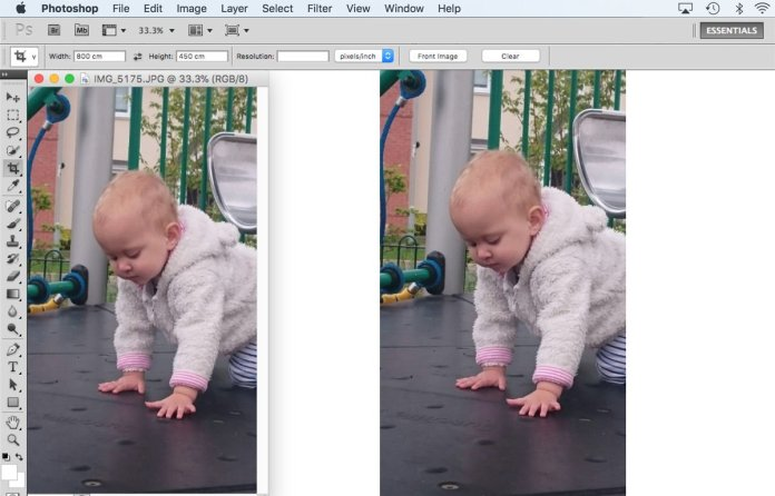 How to use Photos app for Mac: Open in Photoshop