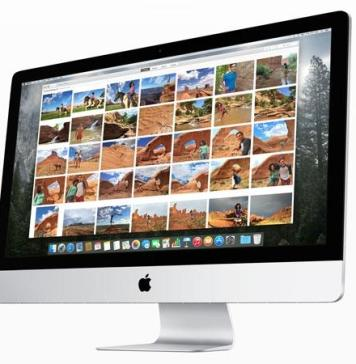 How to use the Photos app for Mac