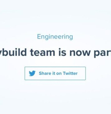 Apple buys app development service Buddybuild, team will join Xcode and drop Android support