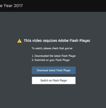 How to get Flash Player plug-in on Mac