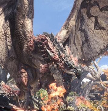 Monster Hunter: World gets one last beta before some great news
