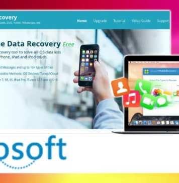 Gihosoft iPhone Data Recovery Review