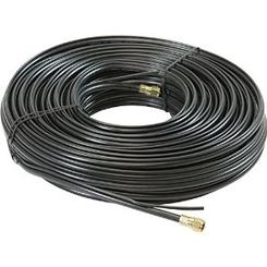 RG6 Cable With Ground Wire