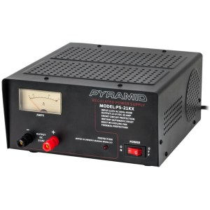 AC to DC Power Supplies