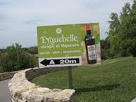 Backroads of Provence: Drink Fruits and Flowers at Domaine Eyguebelle (1/6)