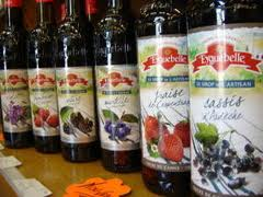 Backroads of Provence: Drink Fruits and Flowers at Domaine Eyguebelle (3/6)
