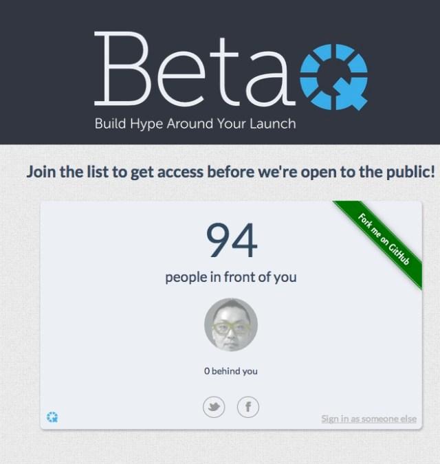 「BetaQ」待ち行列であなたのサービスを加速 【増田 @maskin】
