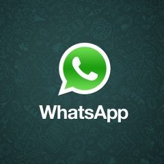 WhatsAppが世界2億5000万ユーザー突破  【@maskin】