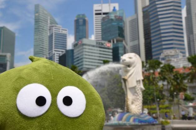 PeaTixが300万USドルの資金調達を実施、アメリカ・シンガポール版も公開 【@maskin】