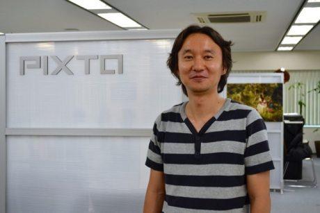 PIXTA ( ピクスタ )がストック写真で世界展開、国内同率手数料でアジアNo1目指す 【@maskin】