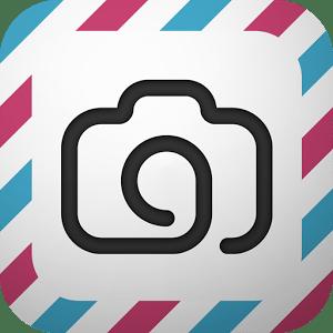 子育て世代を意識したカメラアプリ「link」【 @hal2300 】 @maskin