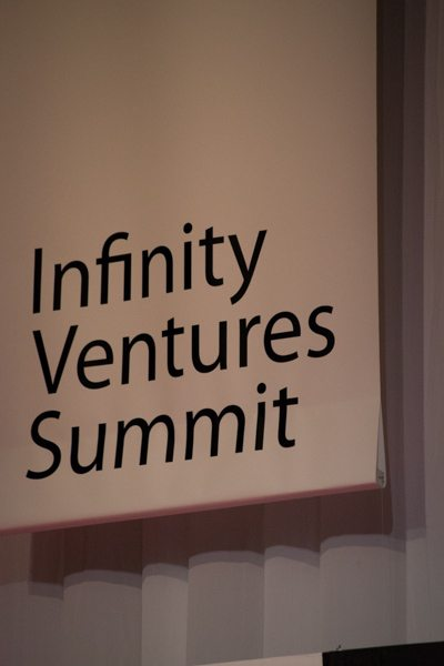 Launch Pad 14社プレゼン[全レビュー]、 Infinity Venture Summit Spring 2014 【@maskin】 #IVS
