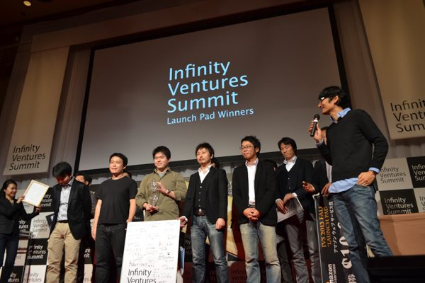 Launch Pad 優勝は「Capy CAPTCHA」 Infinity Venture Summit 2日目 【@maskin】 #IVS