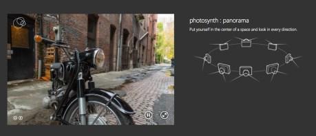 PhotoSynth、複数の写真から動く3D映像を作成できる驚愕のサービス 【@maskin】