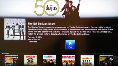 変遷するミュージックビジネスその1:Apple iTunes StoreとApple TV【@MICKEYTACHIBANA】