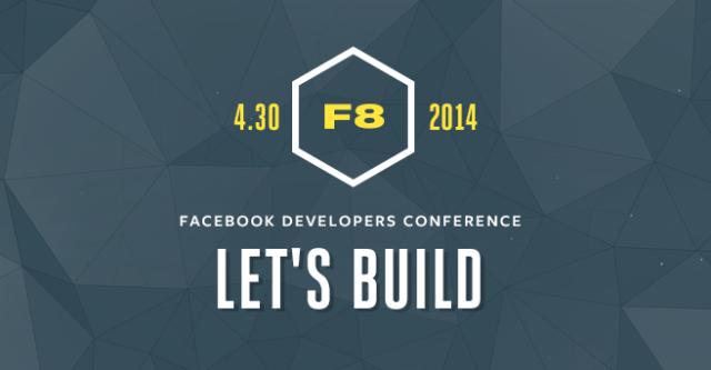 3年ぶりのFacebook F8が4月30日にサンフランシスコで開催!【@MICKEYTACHIBANA】