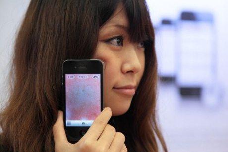 iPhoneのカメラから画像解析、最適なスキンケアを提案するBeautêcamが待望のローンチ【本田】
