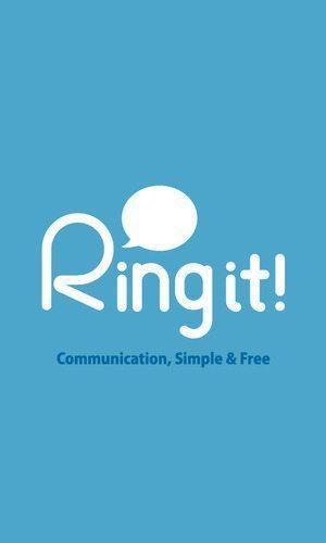 携帯有料会員No1のエムティーアイがビデオ電話にも対応したスマホアプリ「Ring It!」を2月下旬投入へ、LINEとの関係は? 【増田(@maskin)真樹】