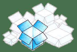 Dropboxがお得なチーム割パッケージを提供 【増田(@maskin)真樹】