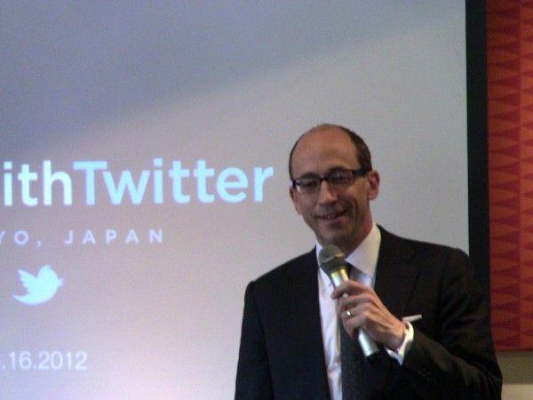 Twitterが日本でエンジニア&営業積極採用へ…ディック・コストロ(Dick Costolo)氏 CEOとして初来日で表明 #FlywithTwitter 【増田(@maskin)真樹】
