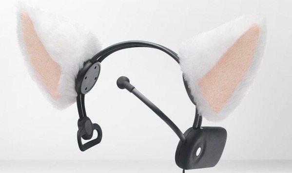 あの脳波デバイス「necomimi」発売、ニコニコ超会議で限定販売へ 【増田(@maskin)真樹】