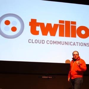 Twilio日本版提供開始、ソフトウェア人はいつ始める?今でしょ! 【増田 @maskin】