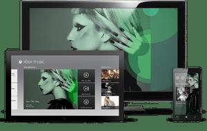 マイクロソフトが野心的音楽サービス「Xbox Music」をスタート、3000万曲聴き放題でクラウド対応 来年はiOS/Androidにも進出 【増田 @maskin】