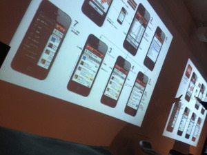 アプリ運営=客商売、徹底したデザインファーストの大切さ ~「スマホデザイン会議」レポート 【増田 @maskin】 #sdkaigi