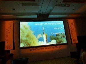 Infinity Venture Summit 2012 Fall Kyoto 開幕、初日アフターセションを動画で公開【増田 @maskin】 #IVS
