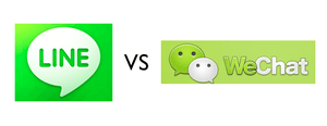 LINE世界展開の前に立ちはだかる中国WeChatの実態【湯川】