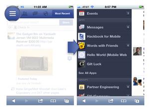 Facebookがモバイルに本腰 どうなるAppleの影響力【湯川】