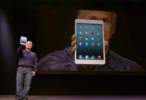 Appleがフルリニューアル! 「Retina MacBookPro」と「超薄いiMac」と「第4世代 iPad」が発表、iPad miniはWin8と同日販売開始 【増田 @maskin】