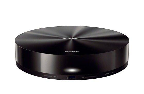 ソニー「4K映像配信サービス」は2013秋スタート、新4Kメディアプレイヤーに対応 【増田】