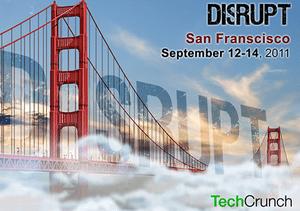 第2回TechWaveと行く米国ツアーはTechCrunch Disrupt【湯川】