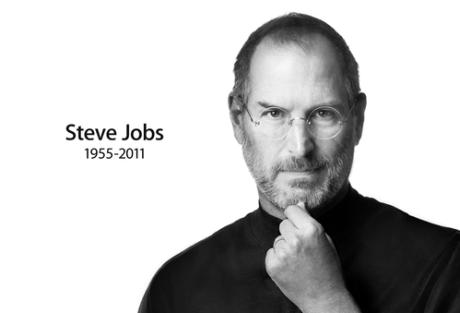 さよならSteve Jobs 56歳で死去 コンピューティングで世界を変えた偉大なビジョナリー 【増田(@maskin)真樹】