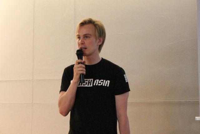 フィンランド発の国際的スタートアップイベント『Slush Asia』が幕張で開幕【 @masaki_hamasaki】