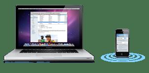 新MacBook ProはiPhone4ティザリングが可能でした→誤記だって!【増田(@maskin)真樹】