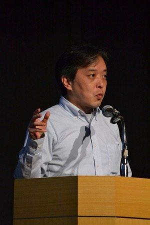 アドビ太田氏が語る「将来に向け今、Flashで学んでおきたいこと」 【増田 @maskin】  #techhills (スライド追加)