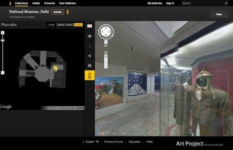 究極のアート鑑賞サービス「Google Art Project」 【増田(@maskin)真樹】