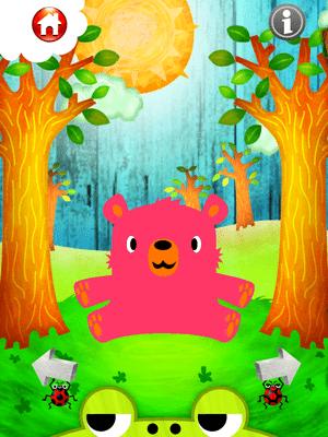 2~6歳対象 デジタル世界を学べるiPadアプリ「kinderpan (キンダーパン)」、親と子の豊かな日常のためのプラットフォーム  【増田 @maskin】