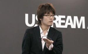単3電池で3時間配信可能、コンパクトなUstream配信アダプタ「Live Shell」26800円で発売 【 増田(@maskin)真樹】