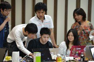 Windows 8 発売を前に実力アップを続ける学生エンジニア、マイクロソフトの学生向けプログラム「MSP」の熱気(追記あり) 【増田 @maskin】