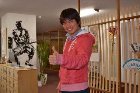 日本人全員がサムライ、「第7回 Samurai Venture Summit」に向けた榊原健太郎氏の思い 【増田 @maskin】
