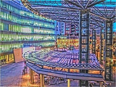 スゴイ→「イメージングスクエア」CASIO発、あなたの写真をアートに変換するサービス【増田(@maskin)真樹】