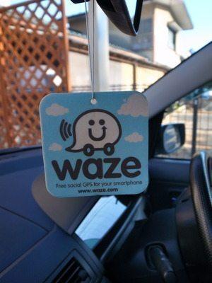 ユーザーが作る無料GPSカーナビ、リアルタイム&ソーシャルが売りの「Waze」が日本で本格始動 【増田 @maskin】