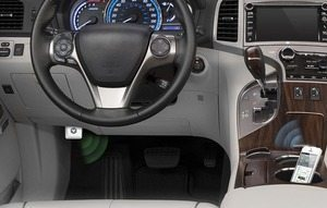 アダプターだけであなたの車をスマホ対応にする、「Automatic」 【増田 @maskin】