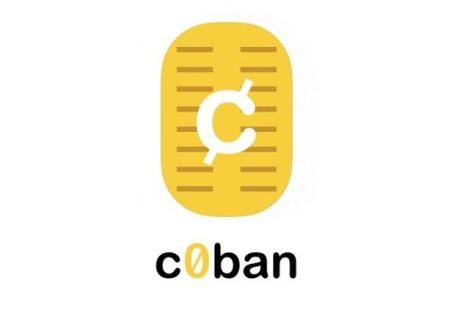 c0ban(コバン) 純国産ブロックチェーン仮想通貨基軸の野望