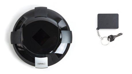 物理的にハッカーから情報を守る小型PC「ORWL」 【@maskin】